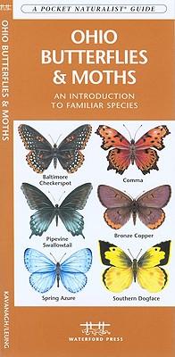 Ohio Butterflies & Moths By Kavanagh, James/ Leung, Raymond (ILT)
